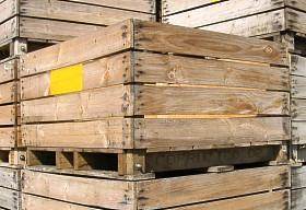 N goce palettes achat vente collecte de caisses - Ou peut on recuperer des palettes ...